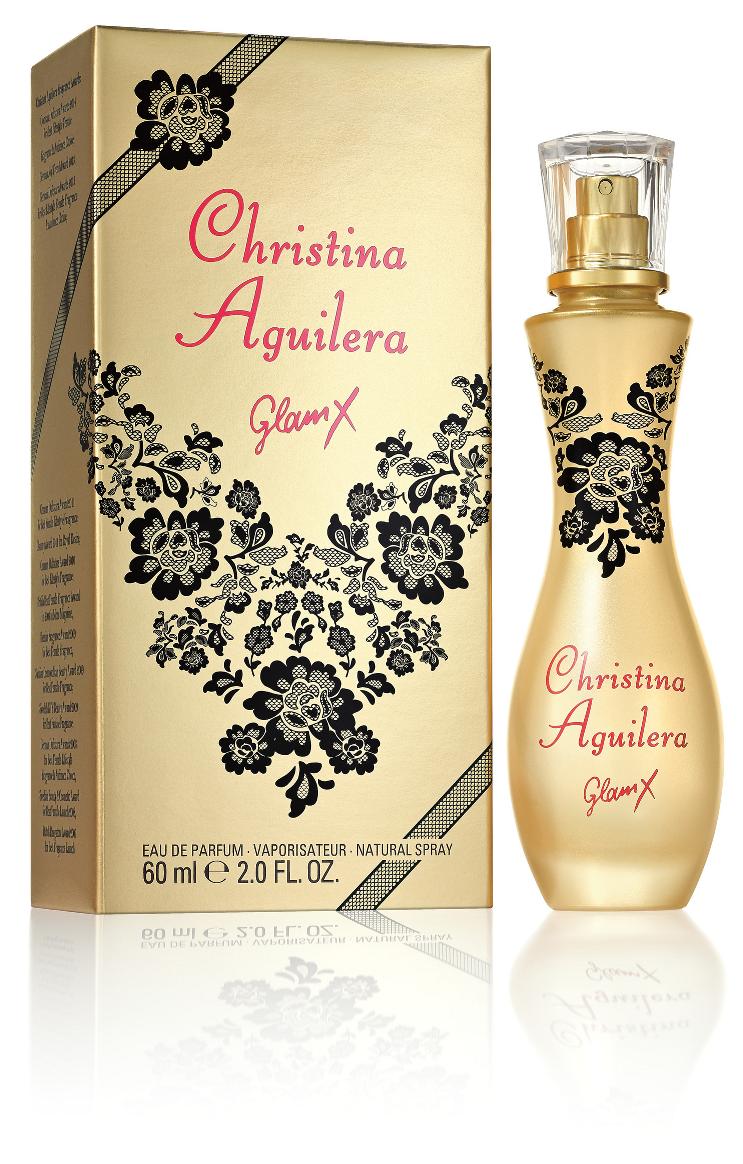Christina Aguilera GlamX